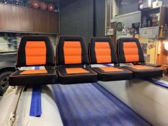 Изготавливаем сидения для лодок и катеров
