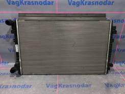 Радиатор основной VW Passat B8 Golf 7 Tiguan 2