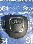 Подушка безопасности водителя Audi A6 C6 (2004-09г)