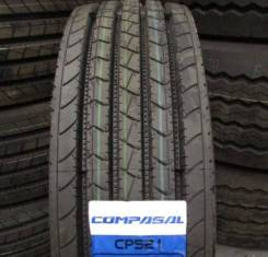Compasal CPS21, 215/75 R17.5 126/124M