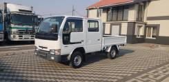 Nissan Atlas. Продам грузовик бортовой . Полная Пошлина, 2 700куб. см., 1 500кг., 4x4