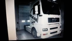 MAN TGA 18.430, 2004