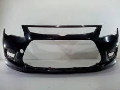 Бампер передний lifan x50 15- б/у aab203111 оригинальный lifan 4*