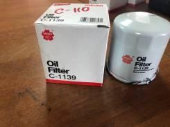 Фильтр масляный Sakura C-1139