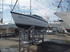 Macgregor 26X, яхта-катер(киль убирается)