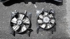 Вентилятор охлаждения на Honda Accord CL7, CL8, CL9 Honda23