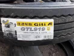 Giti GTL919, 265/70 R19.5 143/141J