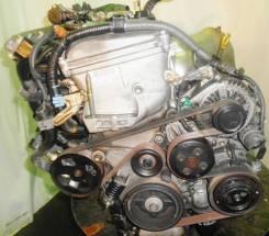 Двигатель Toyota/Lexus Avensis