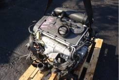 Двигатель Volskwagen Passat