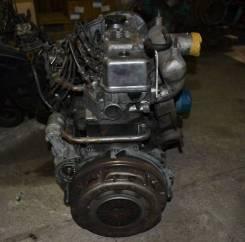 Двигатель Hyundai/KIA H200