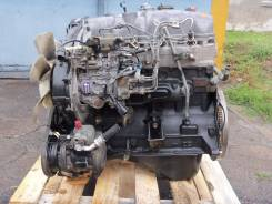 Двигатель Hyundai/KIA Starex