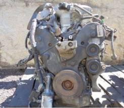 Двигатель HONDA/ACURA SATURN
