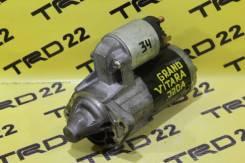 Стартер. Suzuki Escudo, TA74W, TD54W, TD94W Suzuki Grand Vitara, TD54V, TE54V, JT, JB419W, JB420W Двигатель J20A