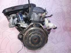 Двигатель (ДВС) Mercedes 190 W201