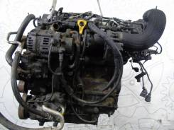Двигатель Hyundai Santa Fe (CM)