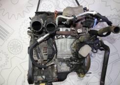 Двигатель (ДВС) Peugeot 3008 2009-2016