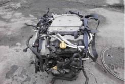 Двигатель Cadillac