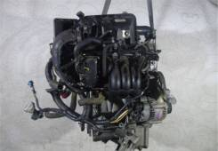 Двигатель (ДВС) Suzuki Alto 2009-