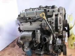 Двигатель (ДВС) Hyundai Starex H1 2007-