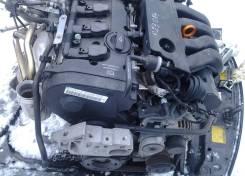 Двигатель (ДВС) Audi A3 (8PA) 2004-2013