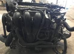 Двигатель (ДВС) Mazda 5 (CR) 2005-2010