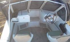 Лодка моторная NorthSilver PRO 490