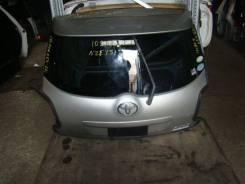 Дверь 5-я Toyota Auris, задняя