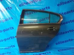 Дверь Lexus GS450H, левая задняя