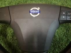 Подушка безопасности Volvo C30, V50, S40, C70 2006-2009. 2007-2012, 2006-2010, 2007 [30698125], левая передняя
