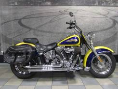 Harley-Davidson Heritage Softail Classic FLSTCI, 2004