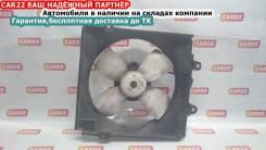 Диффузор радиатора Mazda, Capella, передний