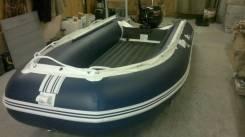 Лодка Солар 380 JET