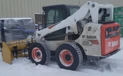 Bobcat S770, 2013
