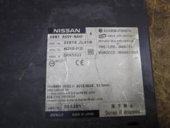 Проигрыватель CD/DVD Nissan Teana J32 (2008-2013), 25915-JL41B