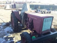 ВгТЗ Т-25. Продаётся трактор т25 на новой резине после капиталки свеже окрашен. Под заказ