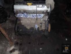 Двигатель Opel Vectra B 2.0 АКПП X20XEV, без навесного