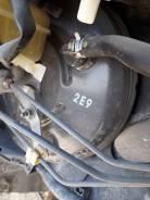 Вакуумный усилитель тормозов. Toyota Corolla Fielder, ZRE142, ZRE142G, ZRE144, ZRE144G 2ZRFE