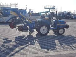 Iseki. Продам трактор TU150F, 15 л.с.