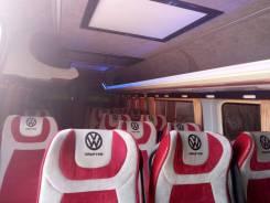 Volkswagen Crafter. Продаётся микроавтобус Фольксваген Крафтер, 21 место