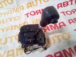 Селектор кпп, кулиса кпп. Toyota Kluger V, ACU20, ACU20W