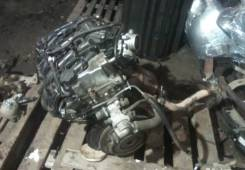 Двигатель в сборе. Лада Приора, 2170