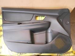 Обшивка двери. Subaru Impreza XV