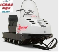 Русская механика Буран АЕ, 2019