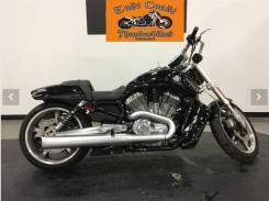 Harley-Davidson V-Rod Muscle VRSCF, 2013
