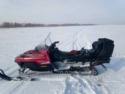 BRP Ski-Doo Legend Touring, 2004