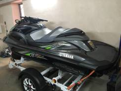 Гидроцикл Yamaha FZR