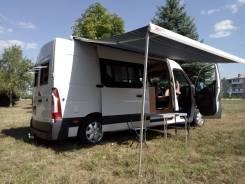 Renault Master, 2011