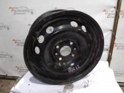 Диск колесный железо Fiat Albea 2003-2012 2007 [46830082]