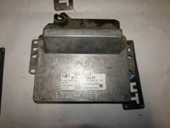 Блок управления двигателем VAZ Lada 2110