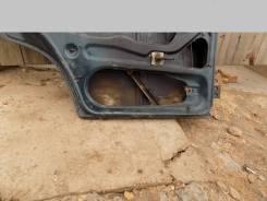 Дверь задняя левая VAZ Lada 2106